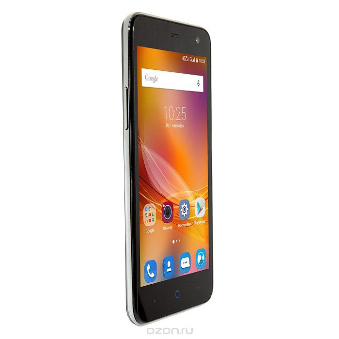 Recovery zte blade g