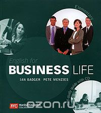 English for Business Life: Elementary (+ CD)