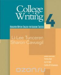 College Writing: Student Text Bk. 4 (English for Academic Success): Student Text Bk. 4 (English for Academic Success)