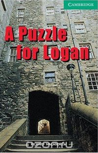 A Puzzle for Logan: Level 3