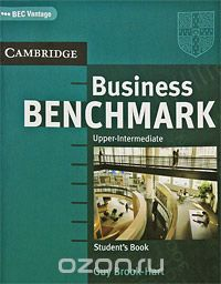 Business Benchmark: Upper Intermediate Student's Book