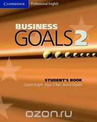 Business Goals 2 Student's Book: 2