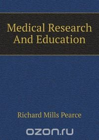 Medical Research And Education