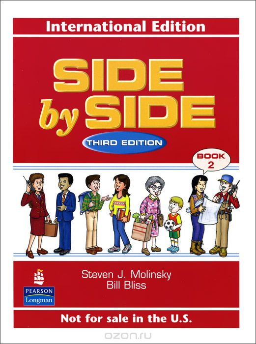 Side by Side: Level 2: Student Book