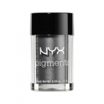 Тени для век NYX Professional Makeup Pigments 17 (Цвет 17 Gunmetal variant_hex_name A4A4A4)