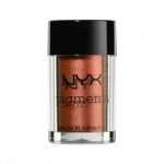 Тени для век NYX Professional Makeup Pigments 22 (Цвет 22 Venetian  variant_hex_name BF7363)