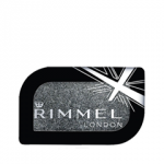 Тени для век Rimmel Magnif'Eyes Mono Eyeshadow 015 (Цвет 015 Show Off  variant_hex_name 53575A)
