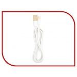 Аксессуар Remax Radiance RC-041i USB - Lightning для iPhone 5/6/7 White