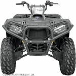 MOOSE Бамперы Moose для квадроцикла Polaris Sportsman 550/850 XP