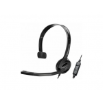 Гарнитура Sennheiser PC 26 CALL CONTROL черный