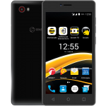 Смартфон SENSEIT A109 Black (Пакет услуг в комплектe)