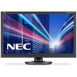 NEC AS242W-BK, Black монитор 60003810