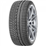 Шина зимняя Michelin Pilot Alpin4 255/35R19 96V Xl