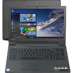 "Ноутбуки Lenovo IdeaPad V110-15ISK 80TL014CRK (Intel Core i3 6006U 2000 Mhz/15.6""/1366x768/4096Mb/500Gb HDD/DVD нет/Intel® HD Graphics 520/WIFI/DOS (без ОС))"