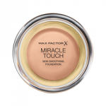 Тональная основа Max Factor Miracle Touch Skin Smoothing Foundation 70 (Цвет 70 Natural variant_hex_name D8B398 Вес 20.00)