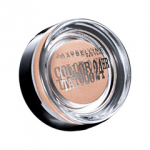 Тени для век Maybelline New York EyeStudio Color Tattoo 101 (Цвет Морозное Дыхание №101 variant_hex_name c0987e)