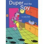 Duper and the Spy