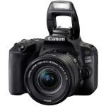 Canon EOS 200D 18-55 IS STM (черный) EOS 200D 18-55 IS STM (черный)
