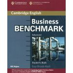 Business Benchmark: Advanced: Student's Book