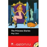 The Princess Diaries: Elementary Level (+ 2 CD-ROM)