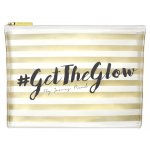 Косметички James Read #GetTheGlow Pouch