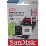 SanDisk Ultra Android microSDXC 10 Class 128Gb