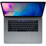 Ноутбук Apple Apple MacBookPro 15 T.Bar i9 2,9/32/R560 4Gb/512Gb SG