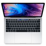 Ноутбук Apple Apple MacBook Pro 13 Touch Bar Core i7 2,7/8/2TBSSD Sil