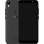 Смартфон Tecno Camon CM Midnight Black