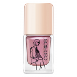 Лак для ногтей Catrice Fashion ICONails Nail Lacquer C01 (Цвет C01 Strike A Rose variant_hex_name CA869E)