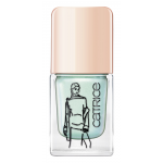 Лак для ногтей Catrice Fashion ICONails Nail Lacquer C03 (Цвет C03 Teal Appeal variant_hex_name CFE2D6)