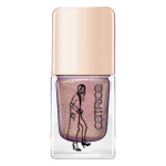 Лак для ногтей Catrice Fashion ICONails Nail Lacquer C04 (Цвет C04 Dress To Impress variant_hex_name DAB3B4)