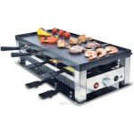 Solis Table Grill 5 in 1 раклетница