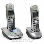 Panasonic KX-TG2512 RUN
