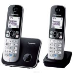 Panasonic KX-TG6812 RUB