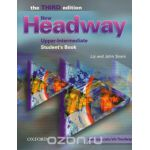 New Headway: Upper-Intermediate: Student`s Book