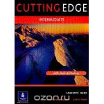 Cutting Edge. Intermediate. Students` Book with Mini-Dictionary