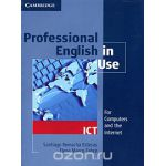 Professional English in Use: ICT