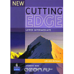 Cutting Edge Upper-Intermediate with Mini-Dictionary