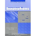 Innovations Upper-Intermediate: Teacher's Book