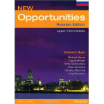 Opportunities Russian Edition: Upper Intermediate Students' Book