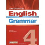 Learn and Practise English Grammar 4: Student's Book