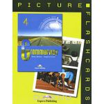Grammarway 4: Picture Flashcards