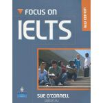 Focus on IELTS (+ CD-ROM)