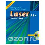 Laser A1+: Student's Book (+ CD-ROM)