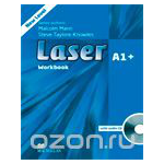 Laser A1+: Workbook (+ CD-ROM)