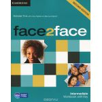Face2Face: Intermediate: Workbook with Key