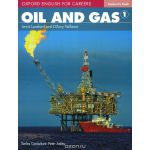 Oxford English for Careers: Oil and Gas 1: Student's Book