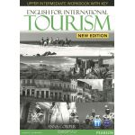 English for International Tourism: Upper Intermediate Workbook with Key (+ CD-ROM)