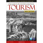 English for International Tourism: Pre-intermediate: Workbook with Key (+ CD)